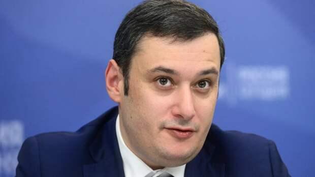 Хинштейн прокомментировал высказывание Навального о евреях