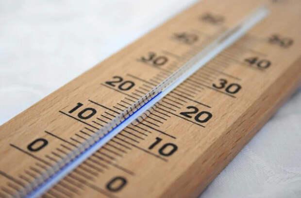 Идеальная температура в гостиной, спальне и на работе