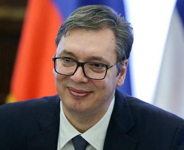 В Сербии заявили о прослушке президента