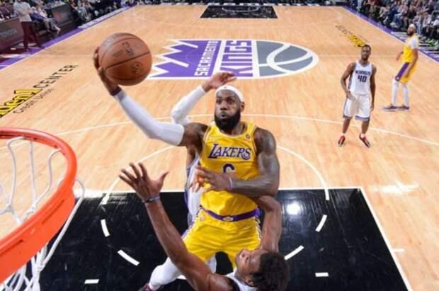 NBA начала переговоры о создании европейского дивизиона