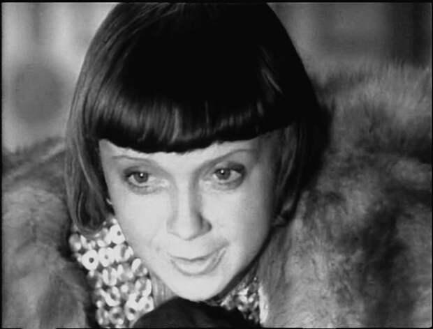 Мария Барабанова в фильме «Принц и нищий» (1942)