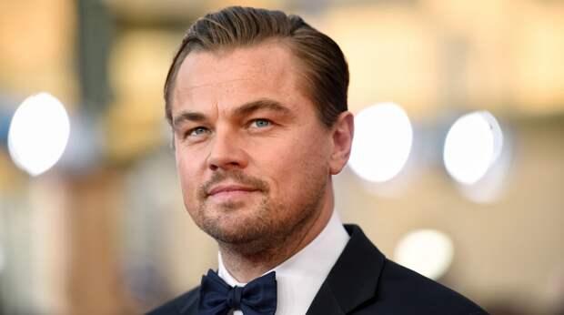 """""""Ему нравятся девушки до 25 лет"""" и ещё 11 интересных фактов о Леонардо ДиКаприо"""