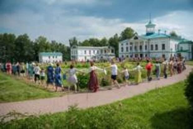 В начале июля пройдет 54-го Всероссийский Некрасовский праздник поэзии