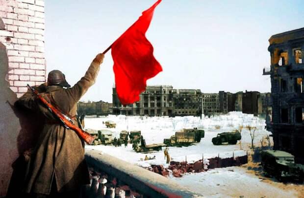 Надо тихонько ждать, пока Запад и Россия бьются «под Сталинградом» – Карасёв