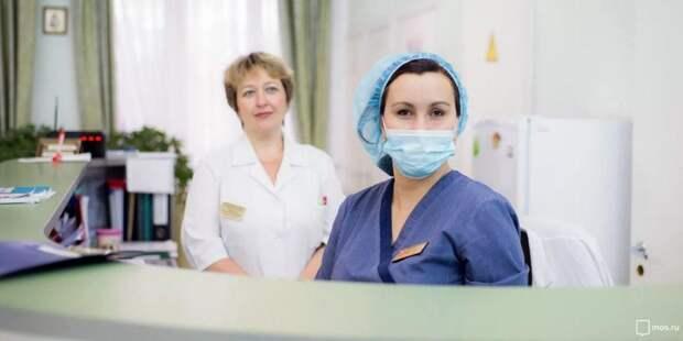 Собянин открыл после капремонта клинику урологии ГКБ им Спасокукоцкого