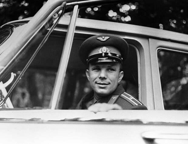 Правда ли, что Гагарин был не первым человеком в космосе?