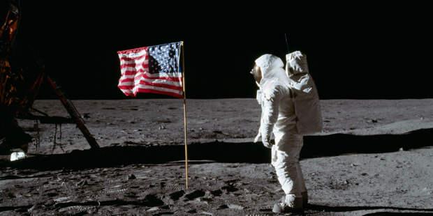 США не допустят Россию в проект по добыче ископаемых на Луне