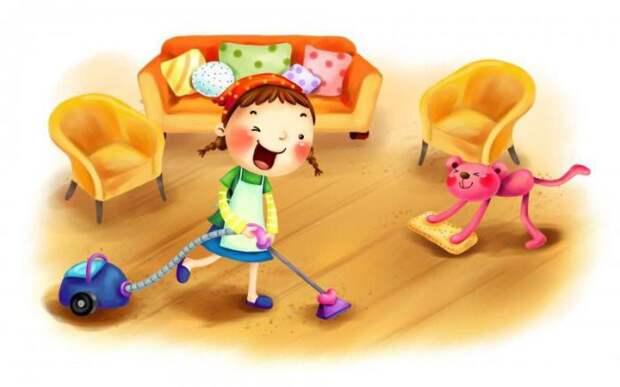 10 способов провести уборку при помощи натуральных средств дом, полезно, советы
