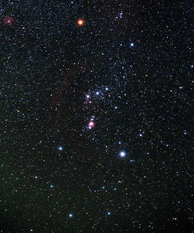 Что происходит: Бетельгейзе стала тускнеть, астрономы замерли в ожидании чуда