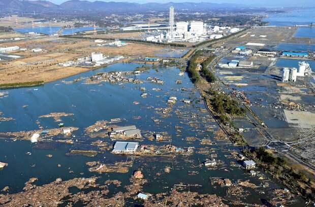 Фукусима - история самой ужасной катастрофы 21 века