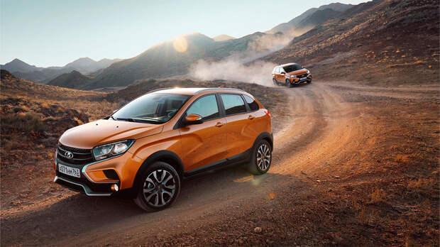 Дешевые автомобили: топ-5 моделей от полумиллиона рублей