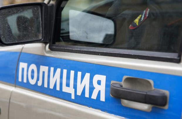 На Алтае задержан полицейский, избивший мотоциклистов