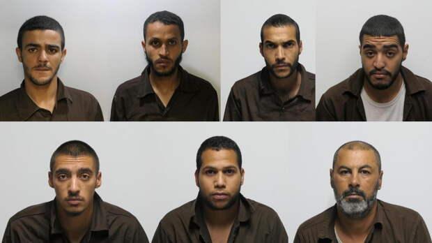 Предстанут перед судом: согласно подозрениям, эти люди убили Игаля Иегошуа в Лоде