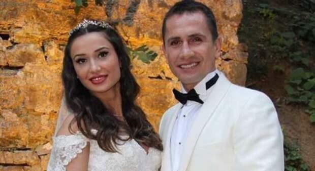 Киллер спас бывшего футболиста от жены (4 фото)