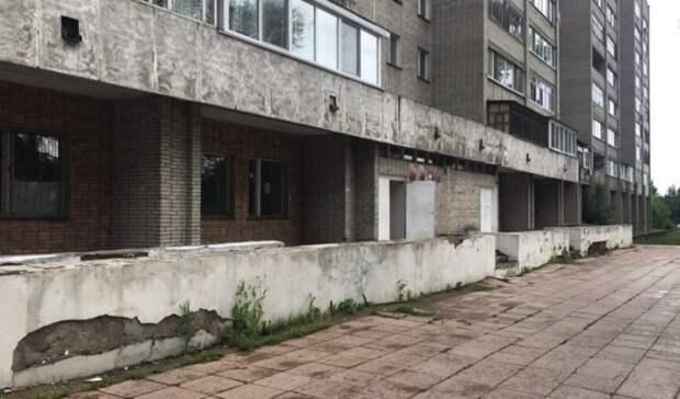 Детскую поликлинику в Глазове откроют после ремонта в июне