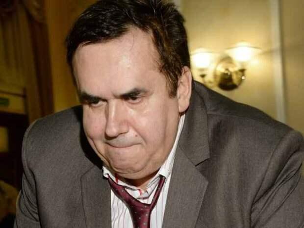 Садальский обвинил солистов «На-На» в тихом предательстве Владимира Левкина