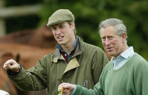 Чарльз или Уильям: похороны принца Филиппа ставят вопрос о транзите власти