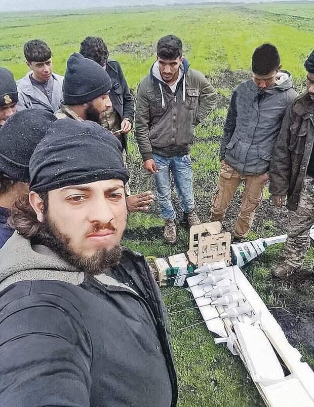 Террористы готовят авиаудар с применением химического оружия по нескольким столицам ЕС