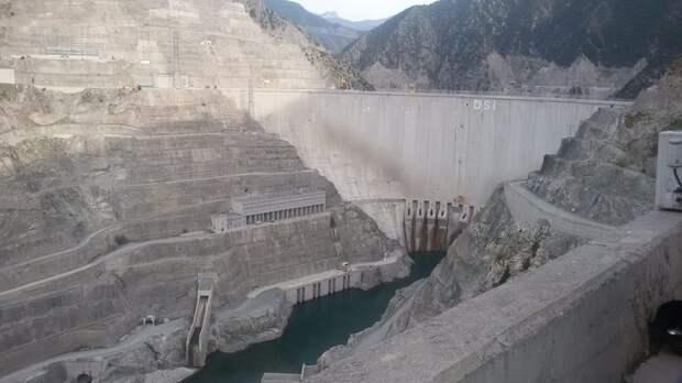 Юсуфели: как живется в городке, который скоро затопят воды водохранилища