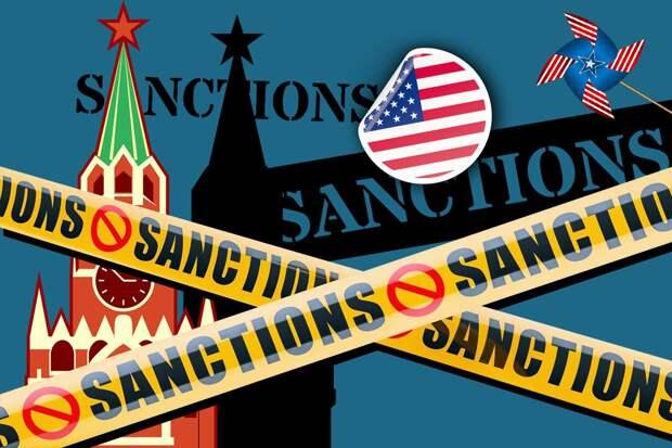Восьми высокопоставленным американским чиновникам запретили въезд в РФ