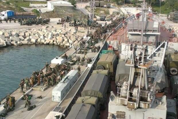 Аvia.pro: в Сирию прибыло оружие РФ, которое поставит точку в войне
