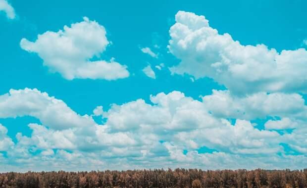 Переменная облачность ждёт жителей Удмуртии в среду