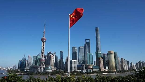Пушков рассказал, чем аукнутся США санкции против Китая