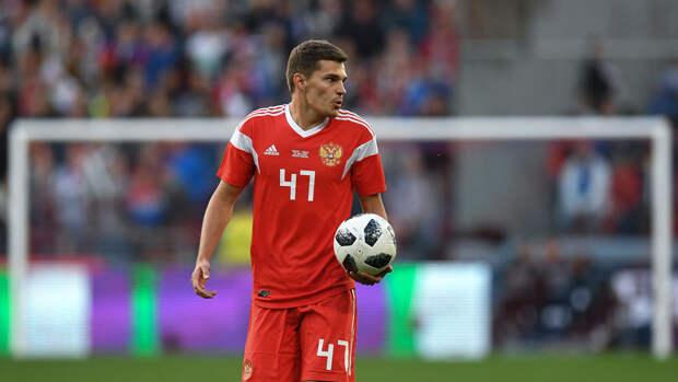 Экс-вратарь сборной России поддержал Зобнина после ошибки на Евро-2020