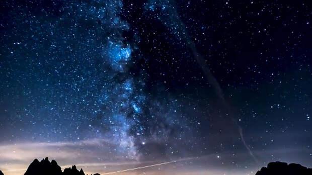 Наука о звездопаде