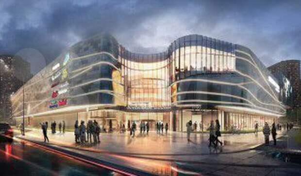 ВТобольске за480 миллионов продают торговый комплекс сарендаторами