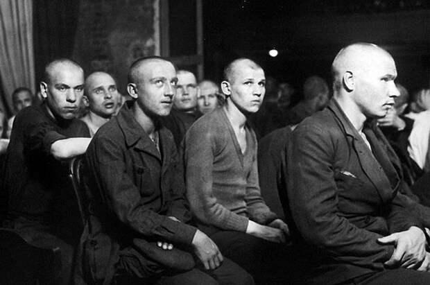Какие города СССР были самыми бандитскими