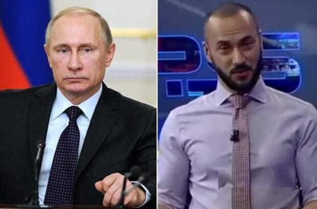 «Ждём похорон»: во всём мире возмущены наглым оскорблением Габунии в адрес Путина