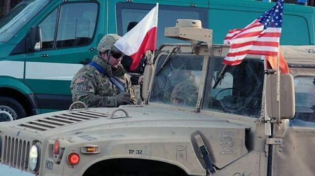 wPolityce раскрыло «русскую ловушку» США для суверенитета Польши