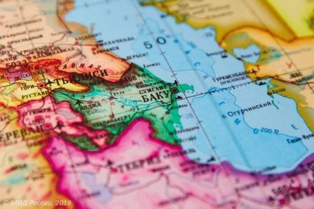 Ну что, Пашинян, помогли тебе твои янки? Почему Иран отвернулся от Армении