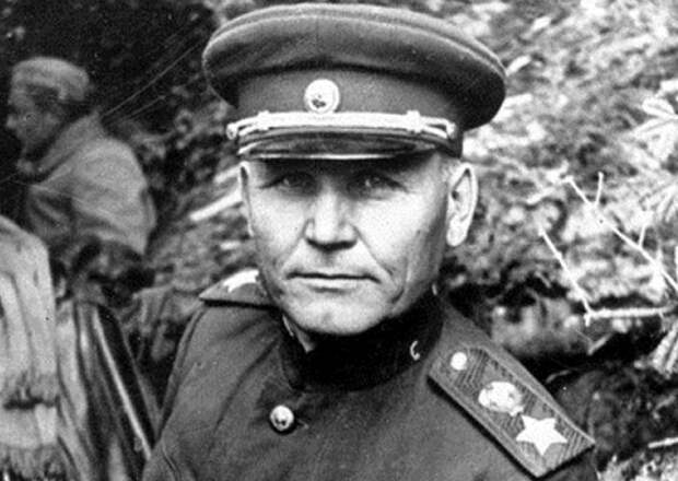 Почему Маршал Конев отказался командовать Парадом Победы