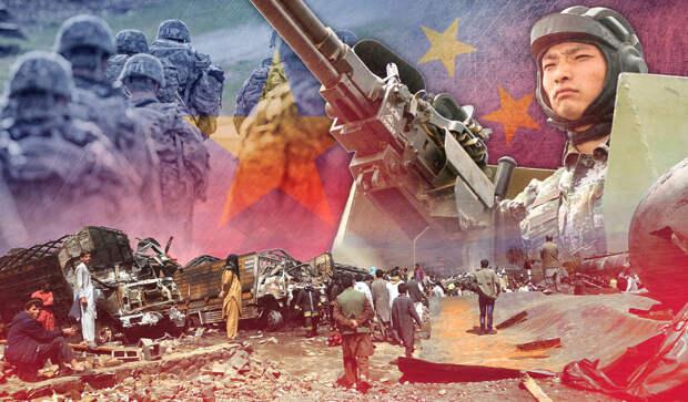 Талибы* теряют ряд преимуществ перед армией Афганистана