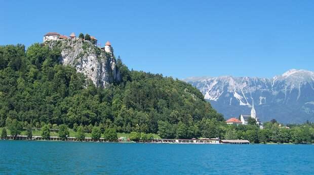 Власти Словении заявили о победе над коронавирусом
