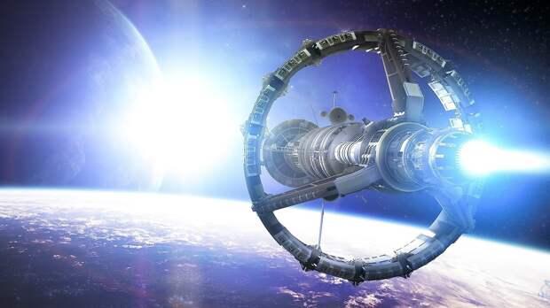 В России создадут ядерный буксир для полетов к другим планетам