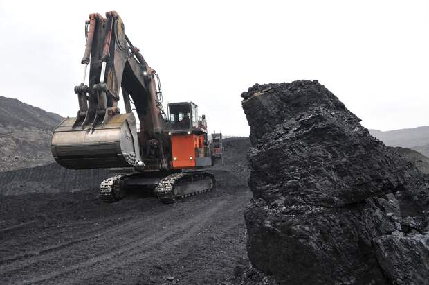 «Кузбассразрезуголь» нацелен на перевыполнение планов по добыче угля