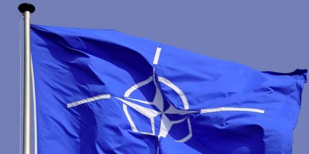 Что в НАТО думают о происходящем в Белоруссии?