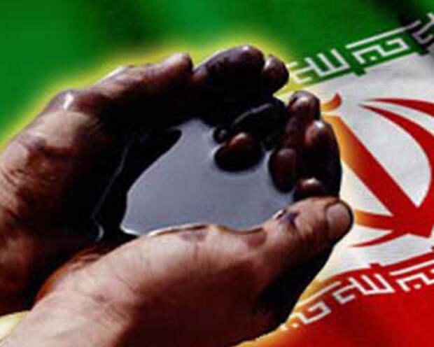 Тегеран предложил России участие в поставках иранской нефти