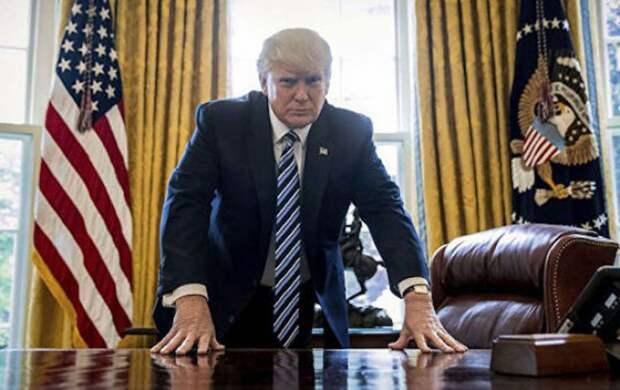 Трамп торопит Сенат с голосованием за его кандидата в Верховный суд