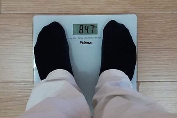 Эндокринолог рассказала о мешающей сбросить вес ошибке