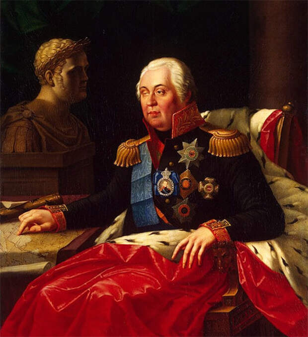 «Я прощаю, но Россия не простит», — почему Кутузов не хотел продолжать войну с Наполеоном