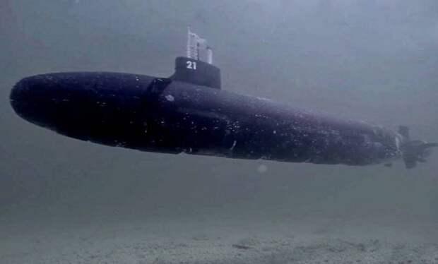 На Западе подсчитали ракетный потенциал субмарин России и США к 2030 году