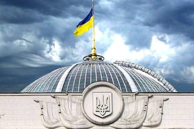 ВВерховную раду внесли закон опродлении особого статуса Донбасса