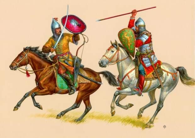 Куликовская битва: неизвестное Бородино