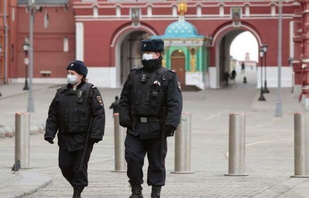 В России ввели уголовную ответственность за нарушение карантина