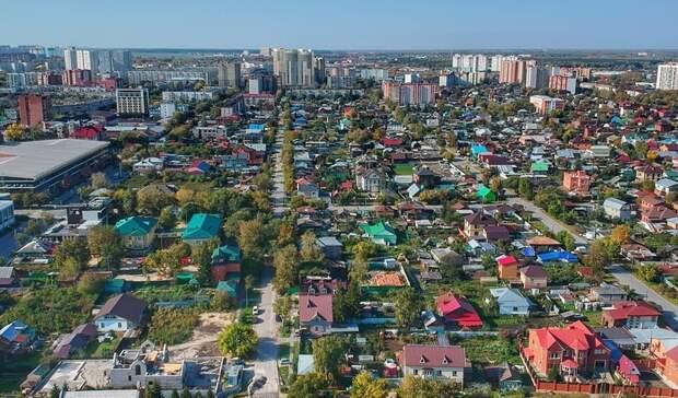 Жителям Тюмени разрешили покупать муниципальное жилье за полцены и с рассрочкой