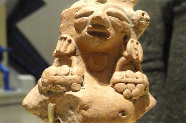 Хараппская цивилизация.